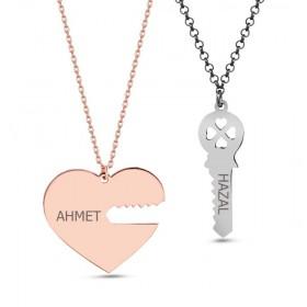 Sevgili Kalbim Anahtarı
